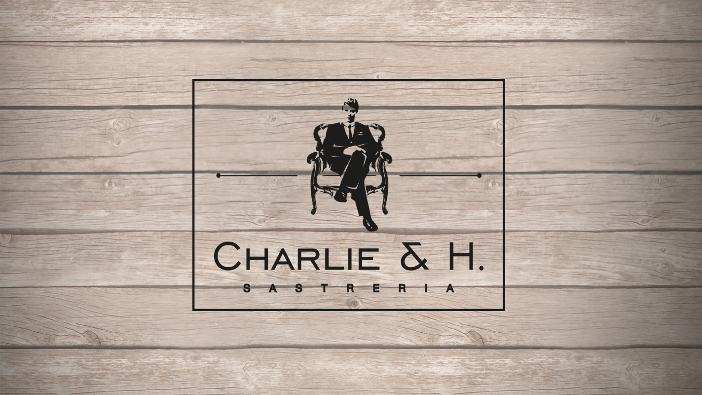 Charlie & H.