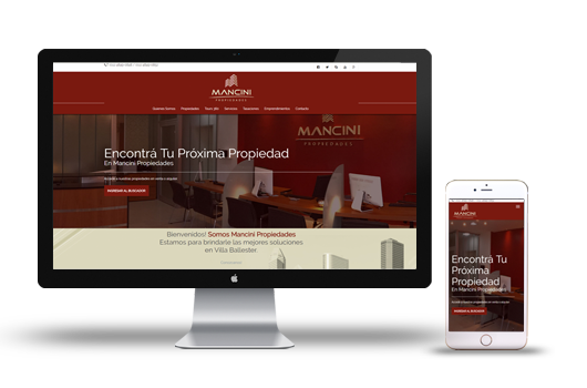 iconos-website