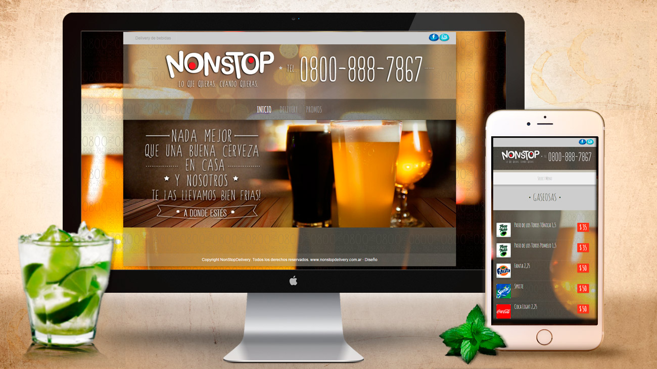 NonStop