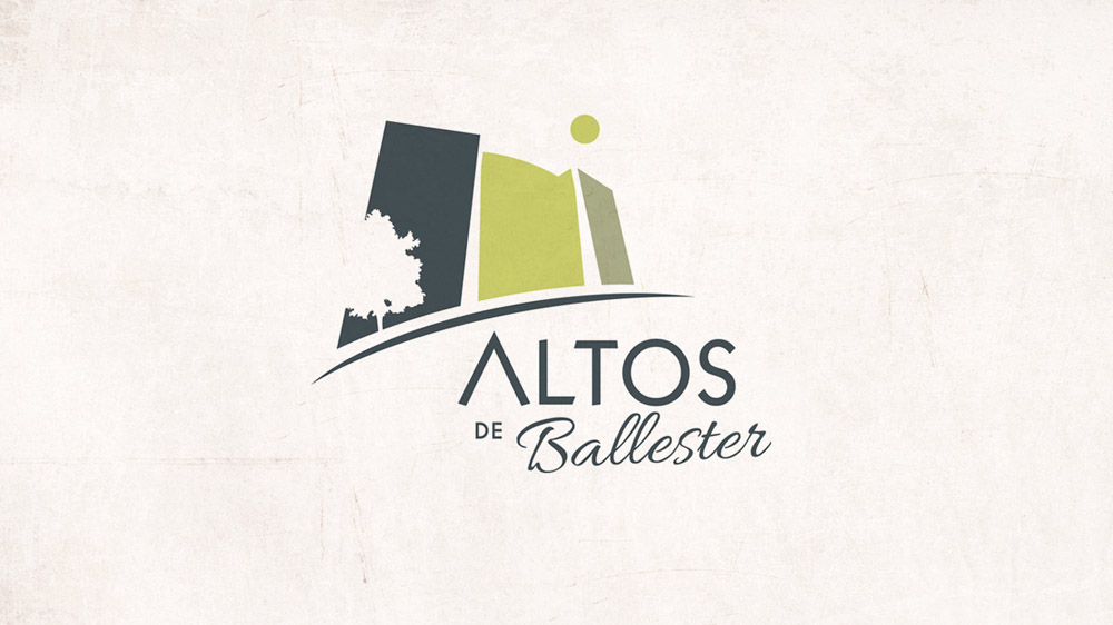 Altos de Ballester
