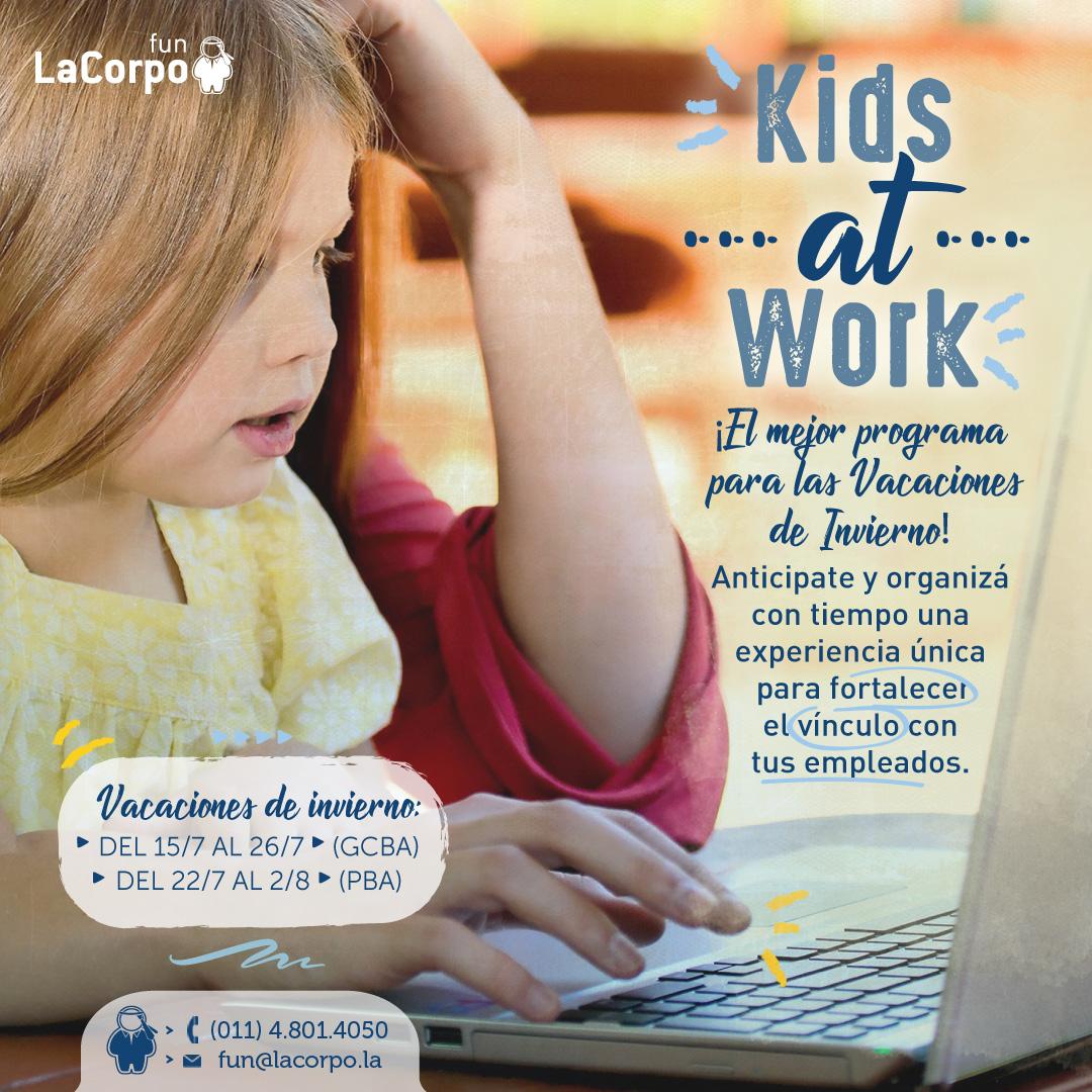 Kids-at-Work