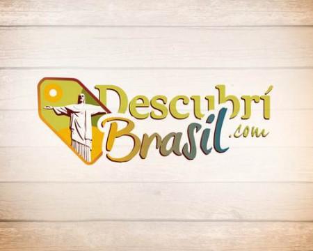 Descubrí Brasil