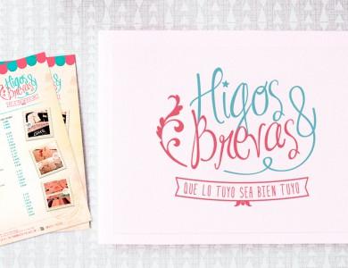 Higos y Brevas
